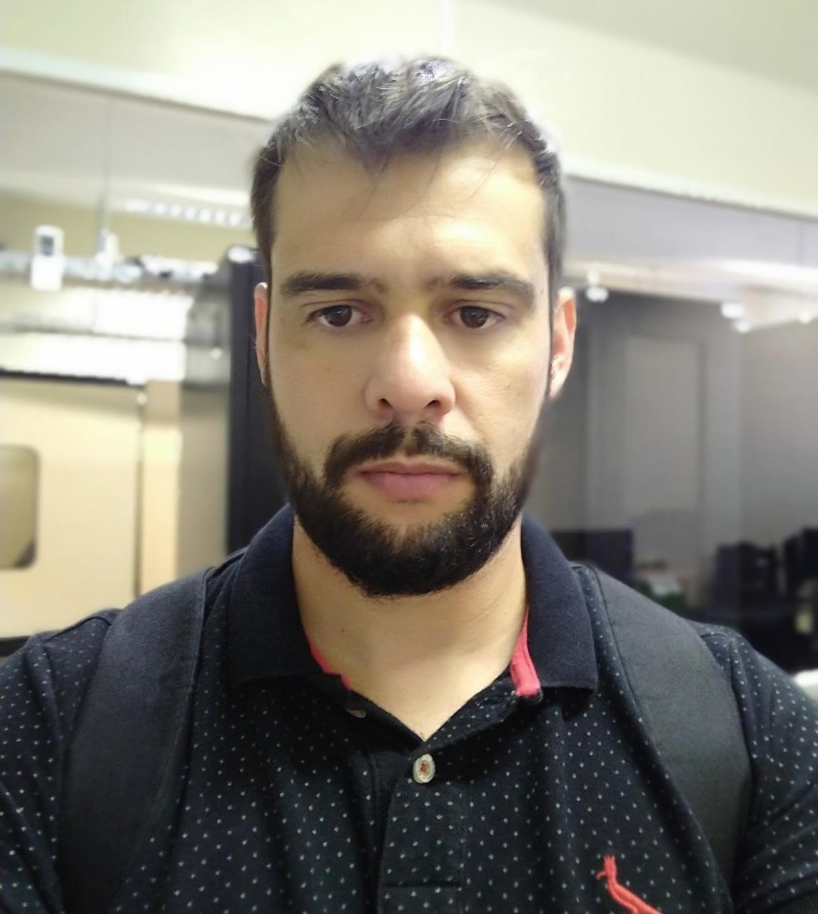Ramires Tadeu Silva Ramos